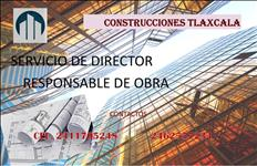 CONSTRUCCIONES TLAXCALA