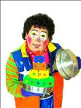 payasito shows para niños fiestas