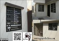 Regio Protectores - Instal en Triana 02924