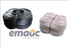 Banda de PVC cimbra