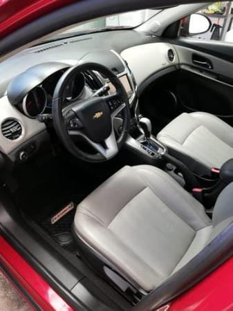 Chevrolet Cruze Ls 2015