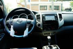 Toyota TACOMA TRD SPORT 4X4.