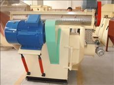 Capacidad 500-700kg madera Prensa