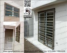 Regio Protectores - Instal en Cumbres la Rioja 02078