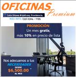 Renta Oficina Premium