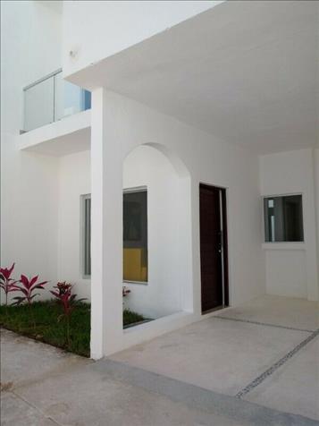 Increíbles Casas FRENTE AL MAR, Cozumel