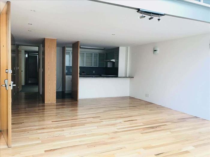 Penthouse De 2 Pisos Con Excelentes Espacios, Polanco