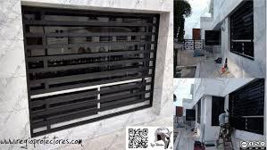 Regio Protectores - Instal En Contry 01957