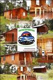 Renta de cabañas en el Monte Tláloc