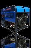 Generadores Diesel Mpower Mod. KDE12000EA3