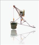 Polipasto eléctrico umacon equiconstructor