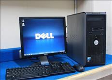 Computadoras Escolares, Core2Duo, Ram-2gb, Disco-80gb, LCD