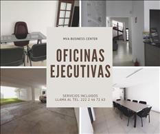 OFICINA PARA 3 PERSONAS INCLUYE SERVICIOS