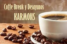Coffe Break y Desayunos KARMONS