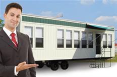 Renta y venta de oficinas moviles