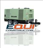 Compresor Neumatico Sullair 600H