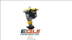 Apisonadora eh12 robin equiconstructor