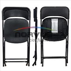 Vendo sillas plegables par comedores comunitarios