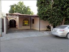 Casa equipada en col Villa Itson , en Obregon Sonora
