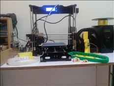 vendo impresora 3D