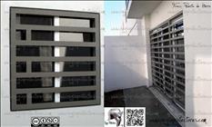 Regio Protectores - Instal en Puerta de Hierro 02919