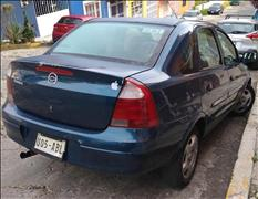 Corza 2004