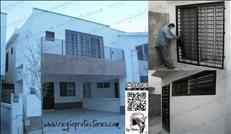 Regio Protectores - Instal en Fracc:Vivenza 921