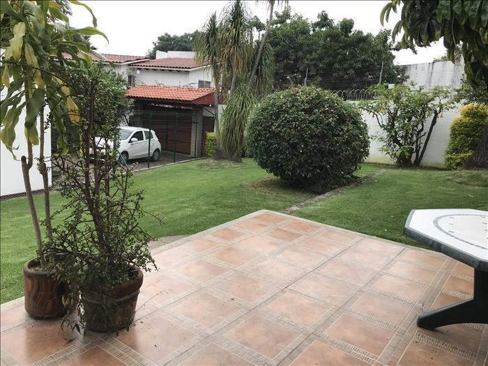 Casa  Rec. Amueblada Zona Norte Cuernavaca