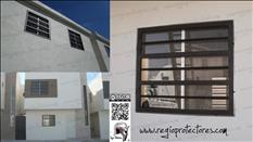 Regio Protectores - Instal en Fracc:Bello Amanecer 1129