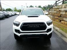 Used 2018 Toyota Tacoma TRD Pro