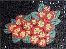 I`m offering my service in mosaic art