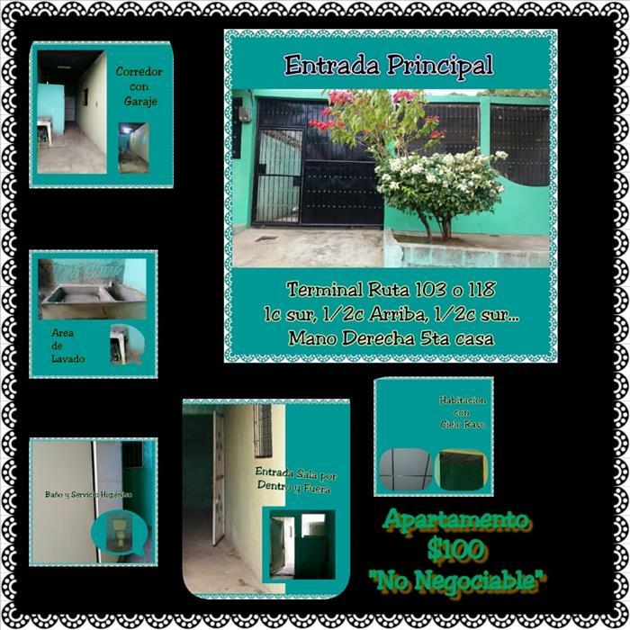 Rento En Loma De Guadalupe