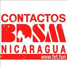 BDSM y FETICHISTA - COMUNIDAD EN NICARAGUA