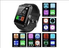 RELOJES Smart Watch U8, Smart Watch DZ09
