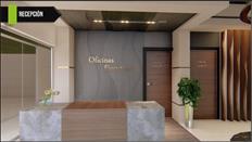 Oficinas Ejecutivas en Renta en Edificio Corporativo
