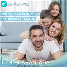 Clínica Dental | Dr. Helder Torres | Endodoncia