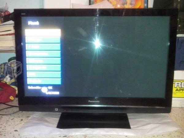 """Televisor Plasma Panasonic De 42"""""""
