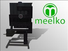 Pulveriza Maíz Para Harina con  Meelko Mkfx-35