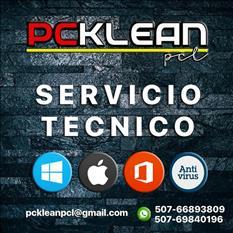 PCKlean Expertos Computadoras Windows Mac Lptop Desktop