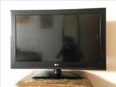 """Televisor LG de 32"""""""