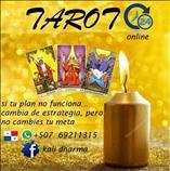 "TAROT online 24/7  ""lecturas, terpias y rituales"""