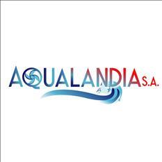 Aqualandia S.A. Líder en construcción de Fuentes.