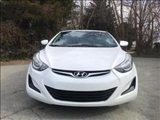 Hyundai Elantra en venta