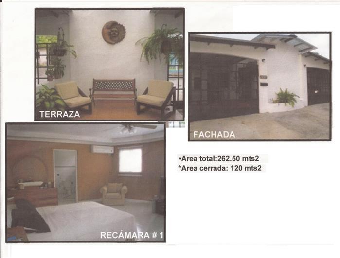 Casa En Alquiler: Arraiján, Vacamonte La Floresta
