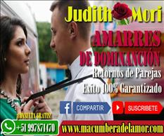 UNION DE DOMINACIÓN JUDITH MORI +51997871470