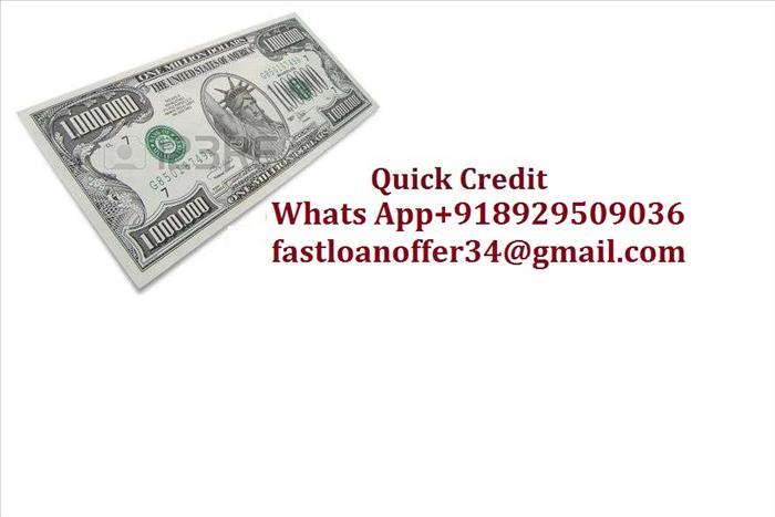 DO YOU NEED FINANCIAL HELP Whatsapp +918929509036