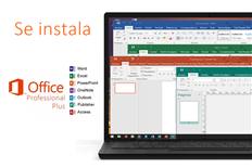 Se instalaOffice