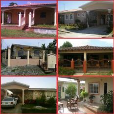 Alquiler de casas en Las Tablas (fiestas de Santa Librada)
