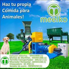Bloque de Meelko