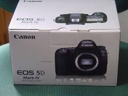 Canon EOS 5D Mark IV/5D Mark III